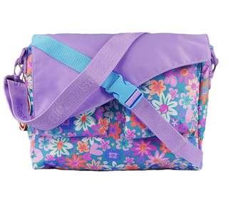 Smiggle messenger bag beg sekolah hadiah