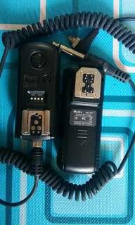 Meike Trigger - Canon mount