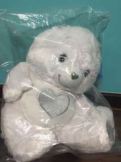 Brand New Carebear Soft Toy (wrapped in plastic)