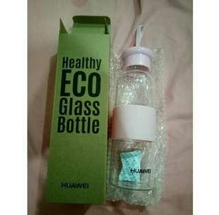 🆕 Healthy ECO glass bottle