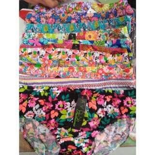 12pcs Avon Panty