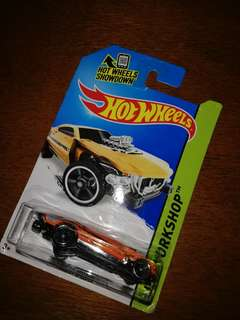 HOT WHEELS BRAND NEW