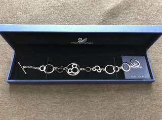 Swarovski Disney Bracelet • Mickey 手鏈