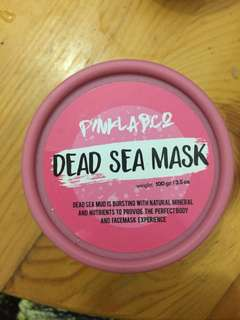 Pink lab.co DEAD SEA MASK