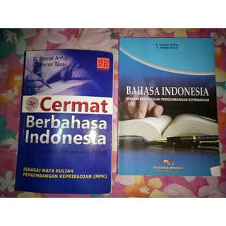 📚Bhs Indonesia📚