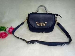 Tas selempang tas wanita