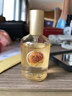 BODY SHOP parfume edt Honeymania