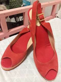 Move out sale! Good quality Sandal. Never used
