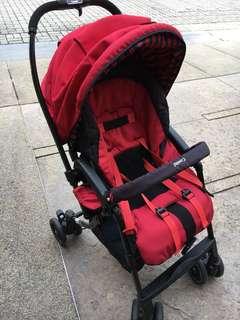 Combi Machacal Handy Auto4Cas Stroller