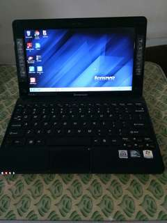 LENOVO NETBOOK/LAPTOP