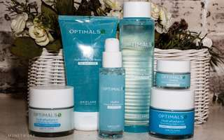 Optimals hydra radiance set