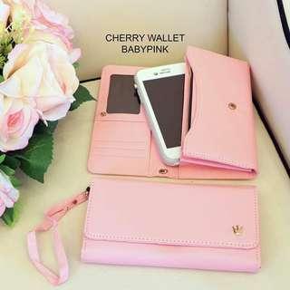 Cherry Wallet 🍒