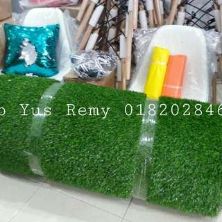 Green Grass simulation 30mm (PRE ORDER)