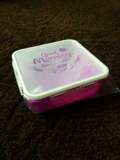 F&N Magnolia Lunch Box
