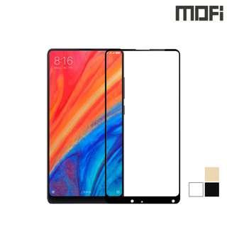 小米Mix 2s Mi Mix 2s MOFI 金剛全屏覆蓋強化玻璃貼 鋼化玻璃膜 0331A