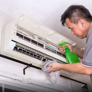 Home Service Repair and Cleaning