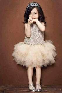 Ootd Tutu dress For Your Little Girls