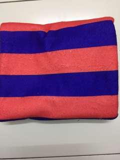 Baby blanket towel