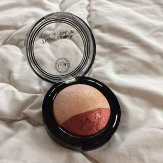 J.cat beauty baked shadow