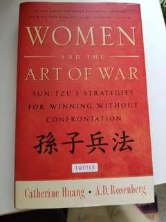 Women art of war