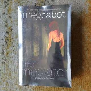 The Mediator by Meg Cabot