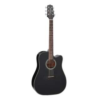 Takamine Acoustic Guitar GD15CE-BLK