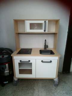 Ikea Kids Toy Kitchen