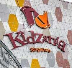 KidZania Adult Tickets