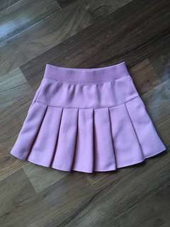 Skirt (for ages 7-8)