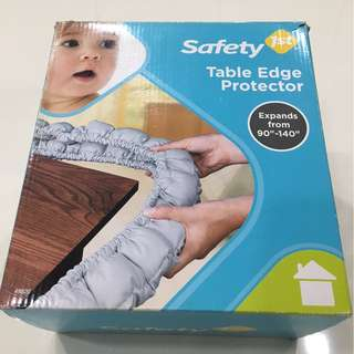 Safety 1st Table Edge Protector