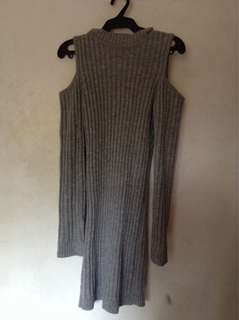 Branded dress small