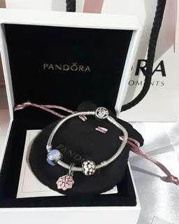 Pandora Sale Set Sz18