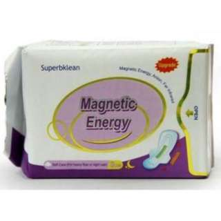 Superbklean Sanitary Napkin (Heavy Flow)