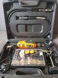 For sale - Black and Decker RT18 Rotary Tool