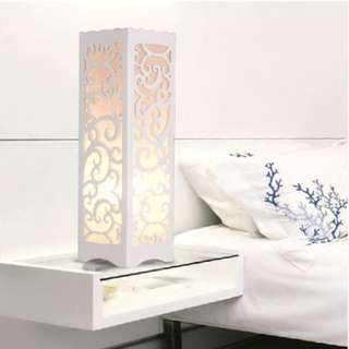 Decoration lighting small table lamp LED