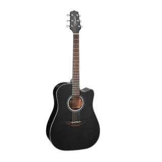 Takamine GD30CE-BLK Acoustic Guitar