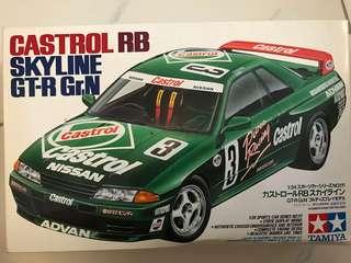 Castrol Skyline GT-R