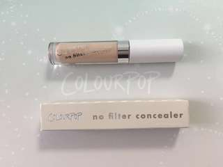 Colourpop No Filter Concealer - Med 24