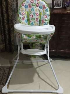 Baby High chair mothercare
