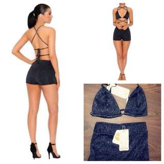 Oh Polly two piece set