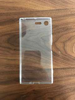 Sony XZ Premium soft case