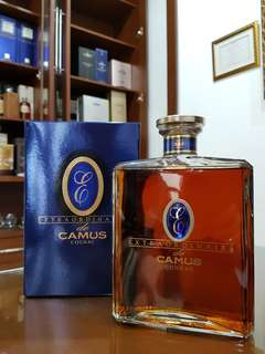 Camus Cognac Extraordinaire