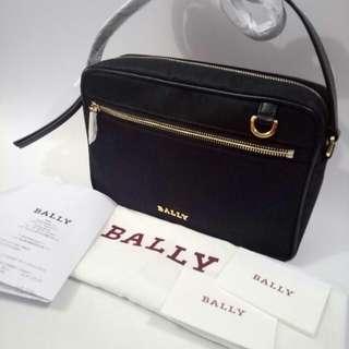 Bally Hillary nylon 25x17x6