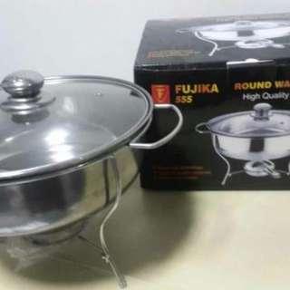 kn warmer stove 28cm