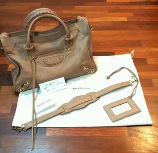 Balenciaga Bag Holiday Collection