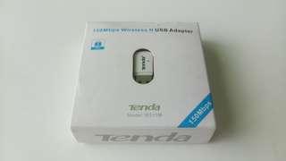 Tenda Wireless N USB Adapter W311M