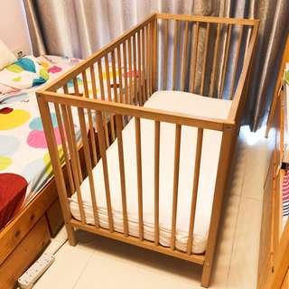 Ikea Baby Cot - self collect at Clementi