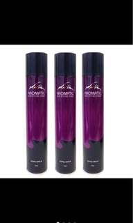 Aromatic Hair Spray Extra Hold