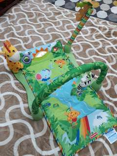 Fisher-price baby gym