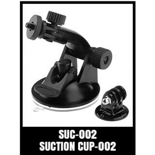 GP SUCTION CUP WITH TRIPOD MOUNT SUC-002